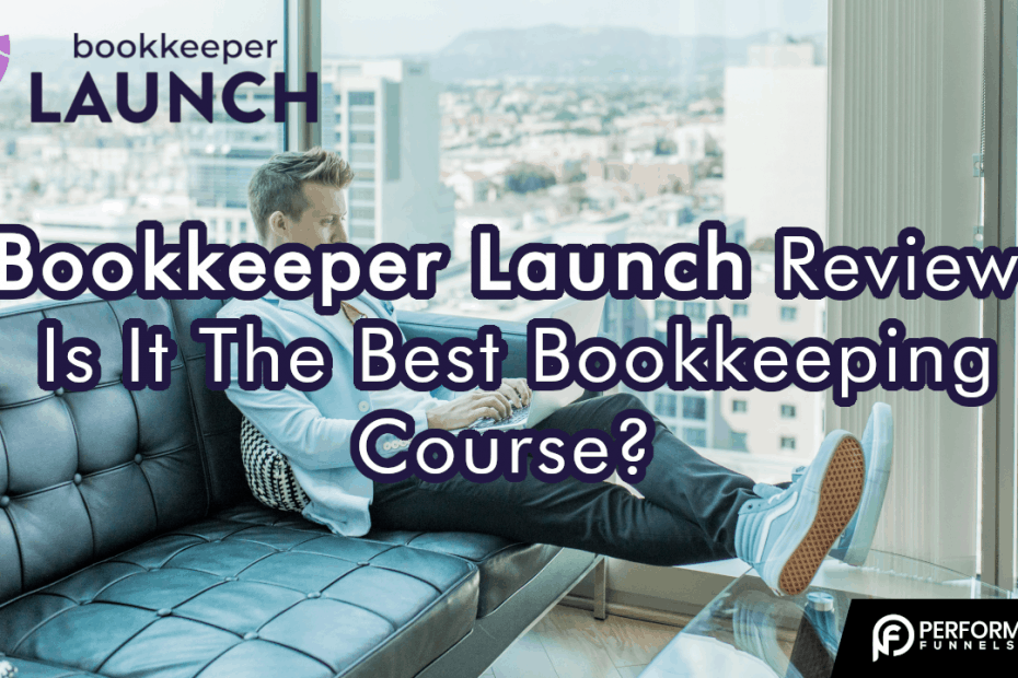 Bookkeeper Launch review