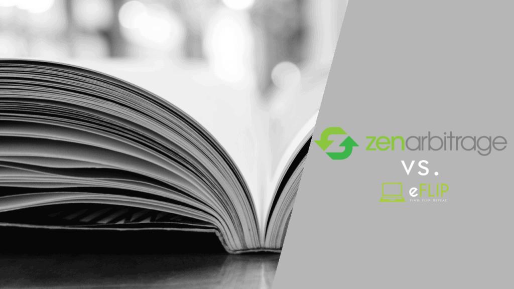 zen arbitrage vs eflip